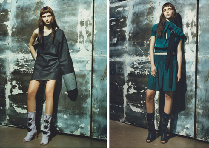 marcas moda emergente
