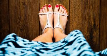 Tendencias calzado verano Lujans