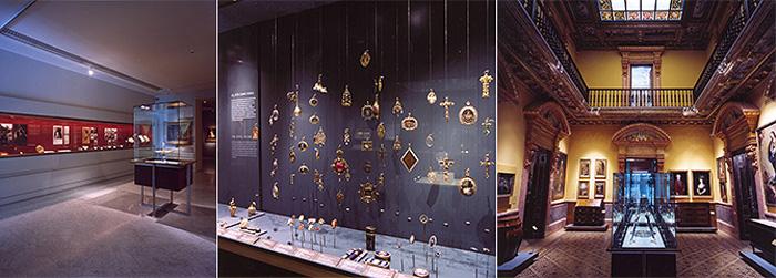 fundación lázaro galdiano, museo, exposición, turismo ocio madrid