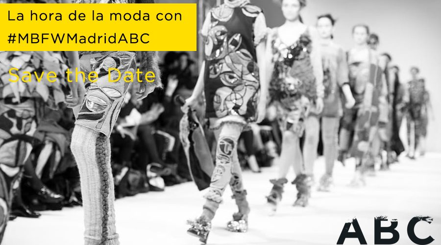 fashion week madrid ocio moda abc serrano centro