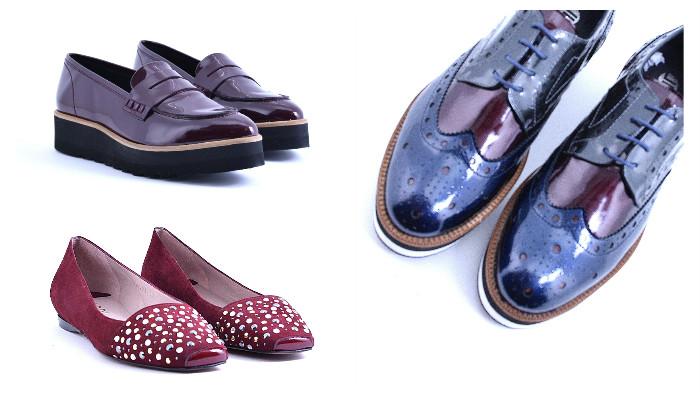 zapatos calzado tacones stilettos moda ocio madrid centro comercial botas botines