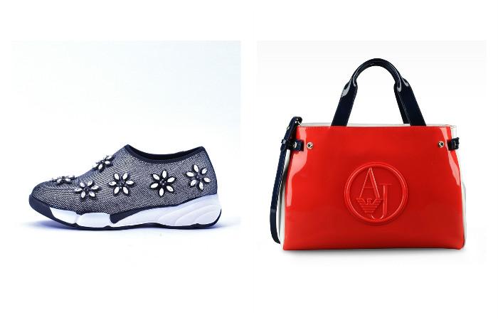 accesorios complementos microbag sandalias tiras centro comercial moda madrid ocio tendencias