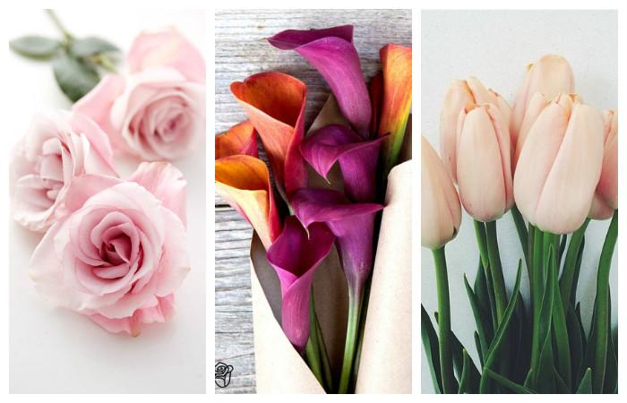 arreglos florales primavera decoracin primaveral jarrones flores ocio madrid compras