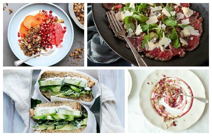 foodie, gastronomia, ocio, madrid, healthy, receta, comida, batidos, primavera, cocina