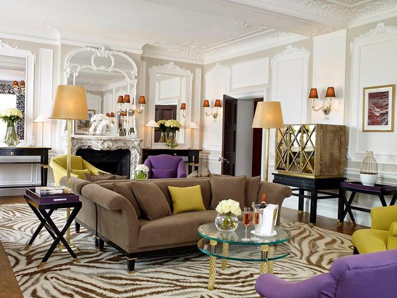 Foto: Claridge's Hotel