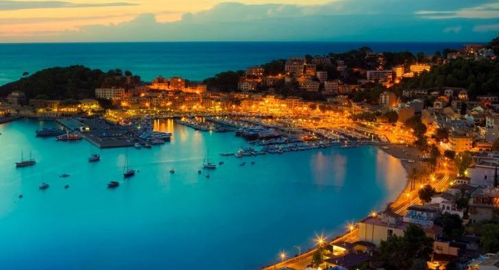 Viajar en Semana Santa a Mallorca