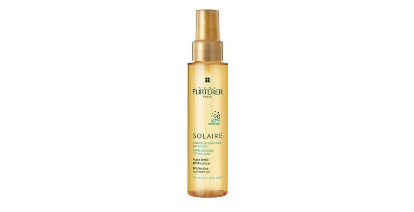 protege tu pelo del sol producto solaire