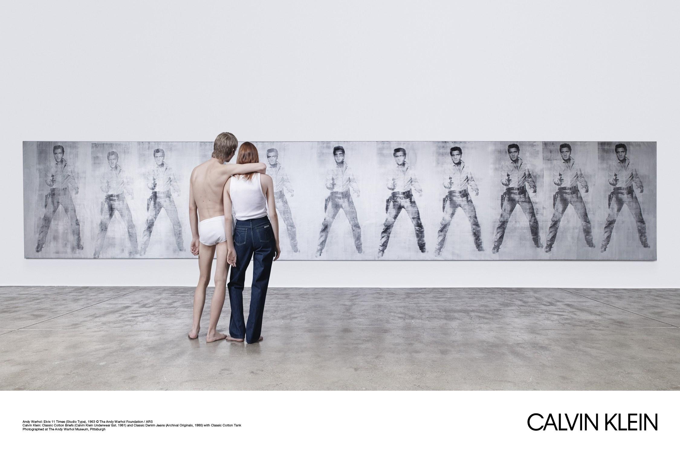 Foto: Calvin Klein